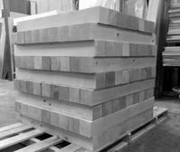 定休日のお知らせと栂の長さカット - 鏑木木材株式会社 ブログ