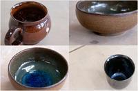 粘土細工 21 - 藍の郷