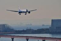 飛行機をもう少し - Taro's Photo