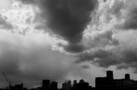 東京の空7 - はーとらんど写真感
