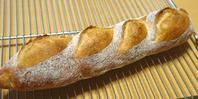 バゲット&桜あんフランス - ~あこパン日記~さあパンを焼きましょう