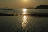 新舞子の浜 - 浜千鳥写真館