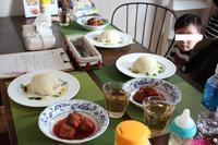 おうちカフェコースレッスン - 海辺のイタリアンカフェ  (イタリア料理教室 B-カフェ)