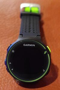 GARMIN 235J購入 - My ブログ