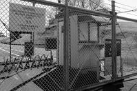 フェンスの向こうのアメリカ -   Okimu
