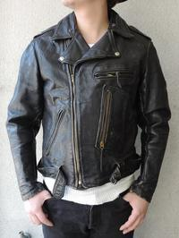 Leather Jacket - TideMark(タイドマーク) Vintage&ImportClothing