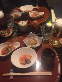 ミシュラン日本食レストランSHIRO・コース料理/オランダ - 不味くないネーデルランド