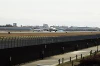 ITM - 4 - fun time (飛行機と空)