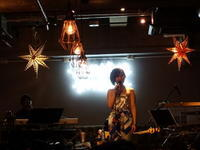 Sacha Vee✖️Nao Yoshioka@Hang Out Hang Over - Muttering to myself ~