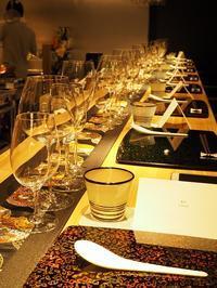 ブラインドワイン会 ~ことわりをはかるみせ ばんどう - Que Sera Sera 2