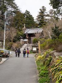 鎌倉散歩 - 岩月澄子-時の欠片を拾い集めて・・・