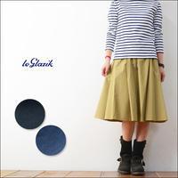LE GLAZIK [ル グラジック] Typewriter Cloth Gathered flared skirt [JL-5054TYW] LADY'S - refalt   ...   kamp temps