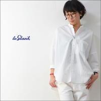 LE GLAZIK [ル グラジック] TYPEWRITER CLOTH SHIRTS [JL-3595TYW] LADY'S - refalt   ...   kamp temps