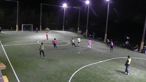 UNO 3/10(金) at UNOフットボールファーム -