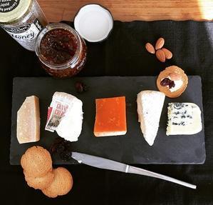 チーズ大好き - オセロブログ in トロント