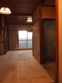 渋谷区ミニマムマンションの造作60%完了しました。 - 一場の写真 / 足立区リフォーム館・頑張る会社ブログ