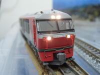 DF200前照灯 1面やってみましたが・・・ - 新湘南電鐵 横濱工廠2
