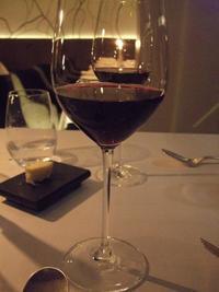 Il Vino ♡ Paris 滞在最終日のディナー Vol.2 - Orchid◇girL in Singapore Ⅱ