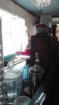 くじらのらくがき 29.3月の1回 - 自家焙煎 コーヒー   くじらCAFE