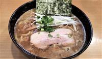 麺処葵 豚骨らーめん 大盛 - 拉麺BLUES