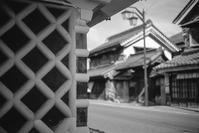 なまこに占領された静寂の街 - Film&Gasoline