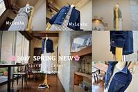 """🌸2017 Spring New Spiral's Select...3/11sat🌸"" - SHOP ◆ The Spiralという館~カフェとインポート雑貨のある次世代型セレクトショップ~"