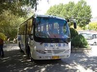 チベットのラサに来ました - 中国探検想い出日記