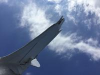 北風に安堵する所員 - 超小型飛行体研究所ブログ