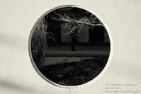 """a round window"" - ~まきち写真工房~"