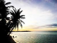 3月11日  今日も夕陽が気持ちが良い - 常夏南国生活(GuamLife)