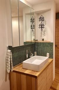 洗面スペースの最近のお気に入り雑貨 - 10年後も好きな家