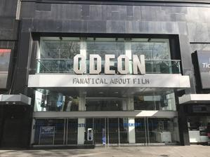 イギリスの映画館事情☆ブロックバスター編 - イギリスのロンドンで留学生活~ビザ・ワーホリ日常から学校情報~