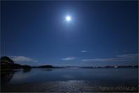 6年目の月 - 遥かなる月光の旅