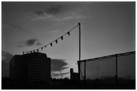 夕焼け空 - BobのCamera
