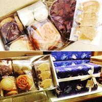 whitedayの贈り物 - 手作りケーキのお店プペ