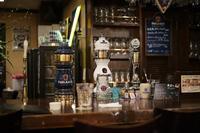 Bar - ひげメガネの写真日記