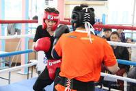 sparring meeting - otanko*photo