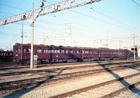 80年代 阪急850 その3 - 『タキ10450』の国鉄時代の記録
