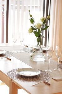 ホームパーティー - こなみのおいしいキッチン