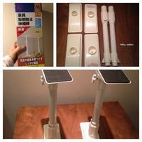 我が家の地震対策-冷蔵庫の転倒防止 - ひとりぼっちランチ