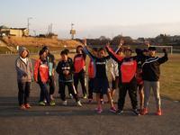 練習会 - 横浜ウインズ U15・レディース