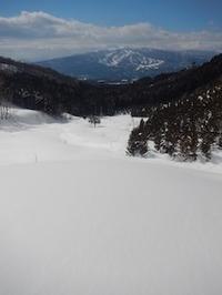 うろこトライ!見当山 - 山にでかける日