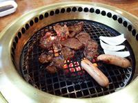 焼肉バイキングウェスタン永山店(旭川市永山) - eihoのブログ