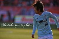 ジュビロ磐田 中村俊輔 - SHI-TAKA   ~SPORTS PHOTO~