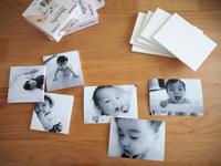 1歳誕生日 ⑤ - ゆらゆら blog
