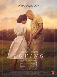 「ラビング 愛という名前のふたり」 - ヨーロッパ映画を観よう!