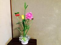 ラナン祭り♪ - Flower Days ~yucco*のフラワーレッスン&プリザーブドフラワー~