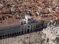 サン・マルコ広場へ ヴェネツィア イタリア旅行2015(26) - la carte de voyage