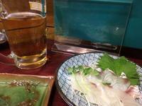 上大岡に蕎麦バル - 実録!夜の放し飼い (横浜酒処系)
