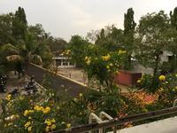 タミルナードゥ州、そろそろ本格的に暑くなる - インドに行きたい